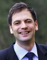 Marc Lürbke Mitglied des Landtages