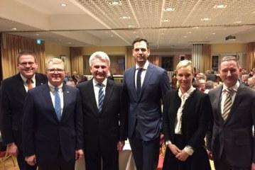 70 Jahre FDP Ostwestfalen-Lippe