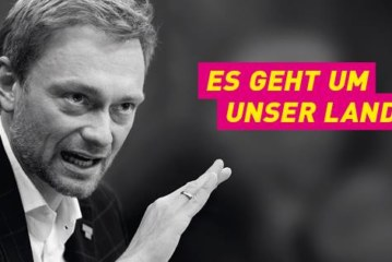 Christian Lindner in Ostwestfalen-Lippe