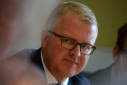 Pressemitteilung zu der Kabinettssitzung in NRW